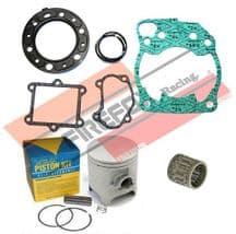 Honda CR250 CR 250 1993 Mitaka Top End Rebuild Kit Inc Piston & Gaskets